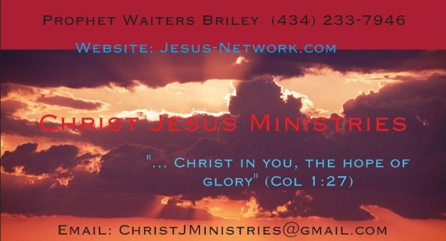 About/Contact/Leave Prayer Request! – Jesus-Network com